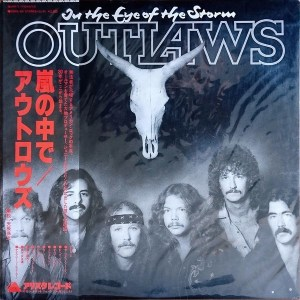 Outlaws- In The Eye Of The Storm