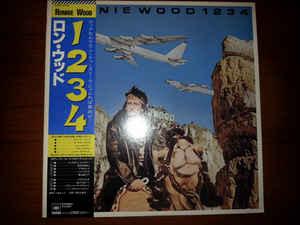 Ronnie Wood- 1234