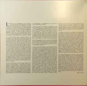 Schubert, The Julliard Quartet & Bernard Greenhouse- Quintet In C Major- Quintet In C- Dur- Quintette En Ut