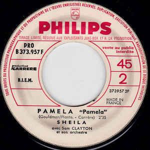 Sheila- La Famille