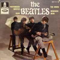 The Beatles- Paperback Writer