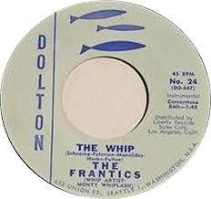 The Frantics- The Whip