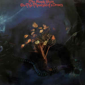 The Moody Blues- On The Threshold Of A Dream