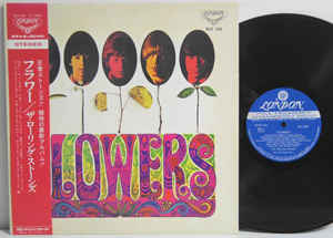 The Rolling Stones- Flowers