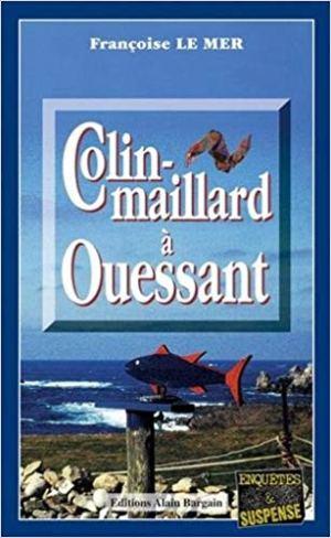 Colin-maillard à Ouessant de Françoise Le Mer