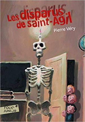 Les disparus de Saint-Agil de Pierre Véry