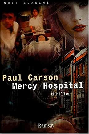 Mercy Hospital de Paul Carson