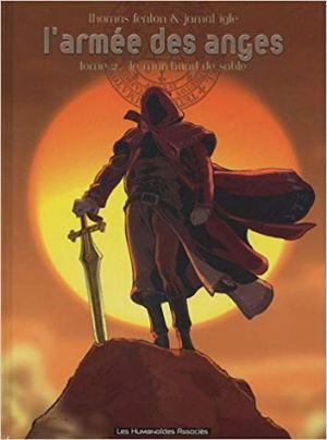 L'Armée des anges, tome 2 : Le Marchand de sable de Thomas Fenton & Jamal Igle