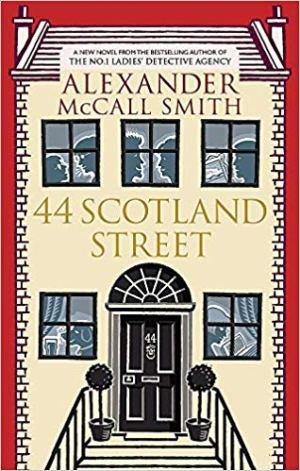 44 Scotland Street de Alexander McCall Smith