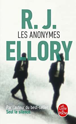 Les Anonymes de R. J. Ellory