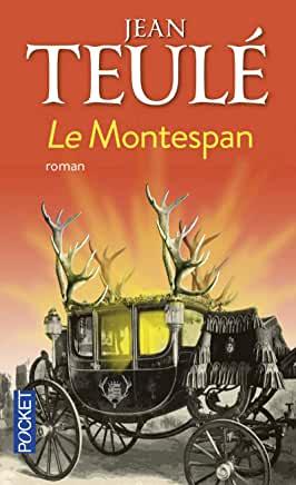 Le Montespan de Jean Teulé