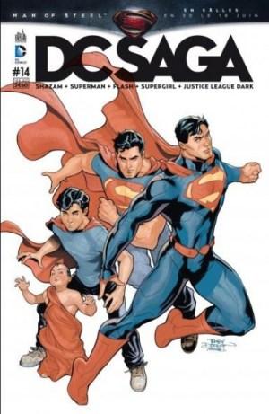 DC saga N.14
