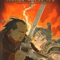 Morgana: tome 3:  Les deux Phénix de Luca Enoch et Mario Alberti