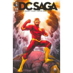 DC Saga - Tome 18