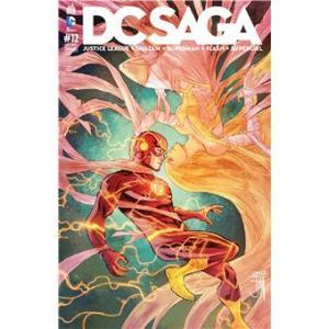 DC Saga - Tome 12