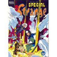 Special Strange N° 65