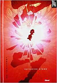 Akira, Tome 14 : Consécration de  Katsuhiro Otomo