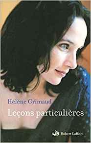 Leçons particulières de Héléne GRIMAUD
