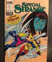 Special Strange n°87