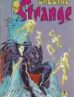 Special Strange n°68