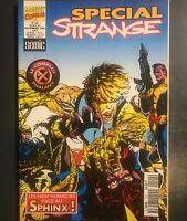 Special Strange n°102