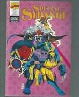 Special Strange n°92