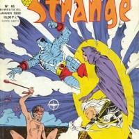 Special Strange n° 66