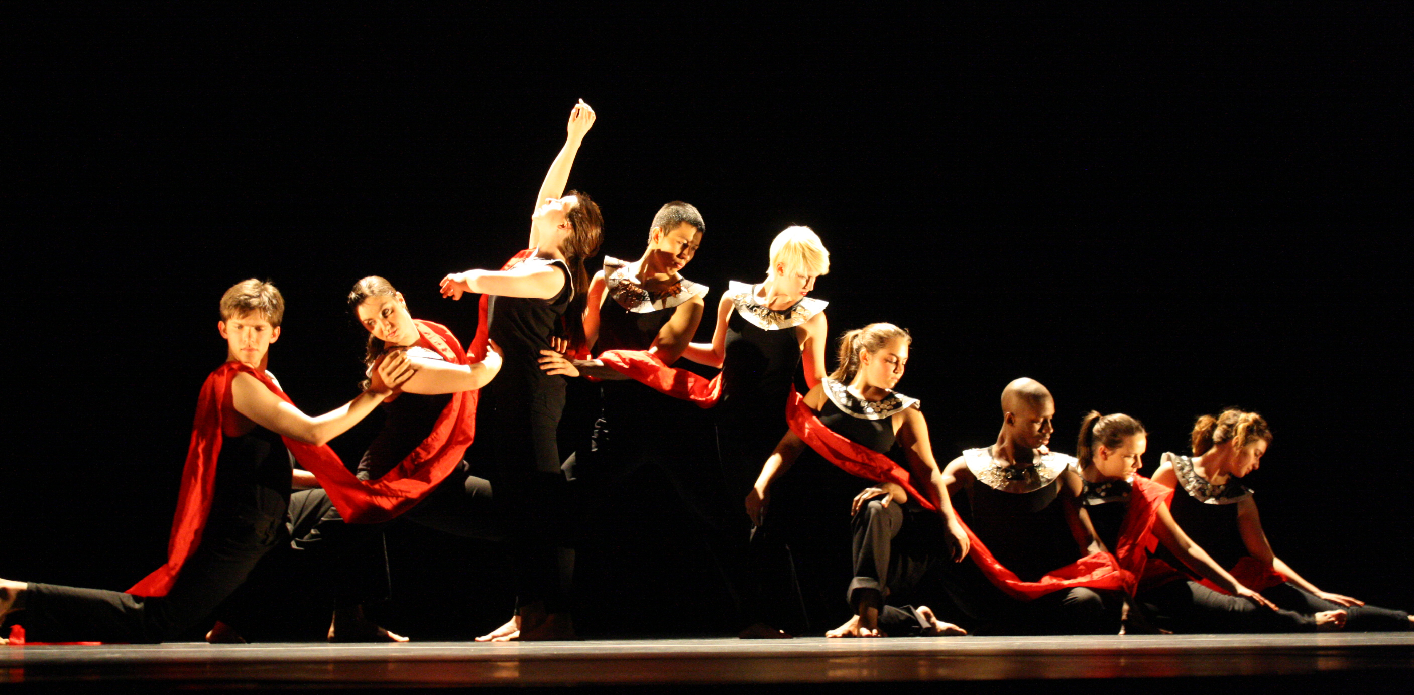 dance education essay Dance is a discipline with so much variety that it's no surprise many students find  their passion in one or more of its forms while a college education can help.