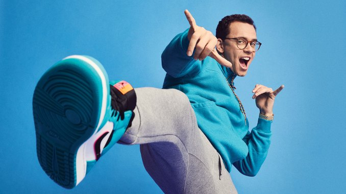 Supermarket: Rapper Logic Creates One Stop Shopping With New Book