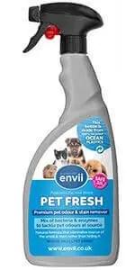 Nutralizzatore odore cane e cucciolo su amazon
