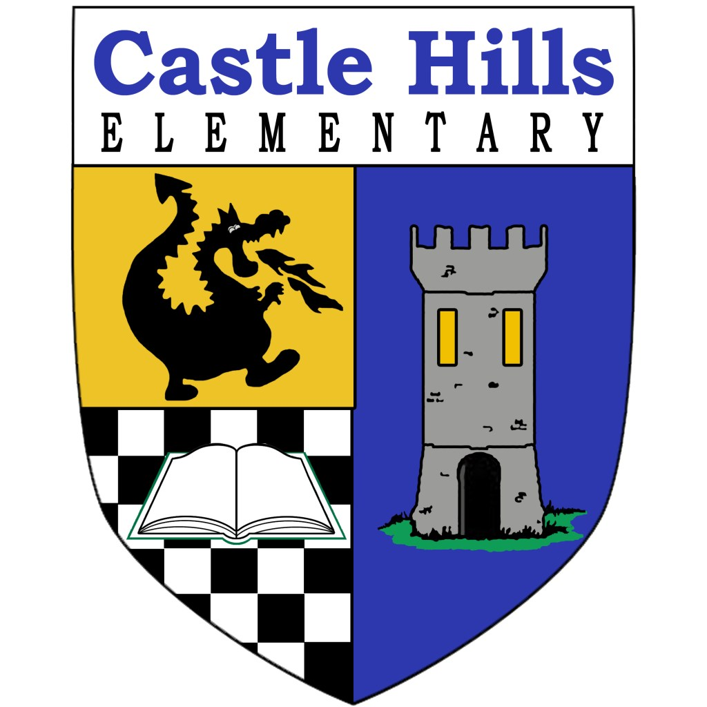 Castle-Hills-Elementary-School-logo
