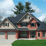 Best Exterior Paint Colors For Red Brick Homes And How To Use Them
