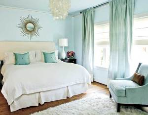 7 Soothing Bedroom Color Palettes About Home