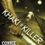 Khaki = Killer Cover