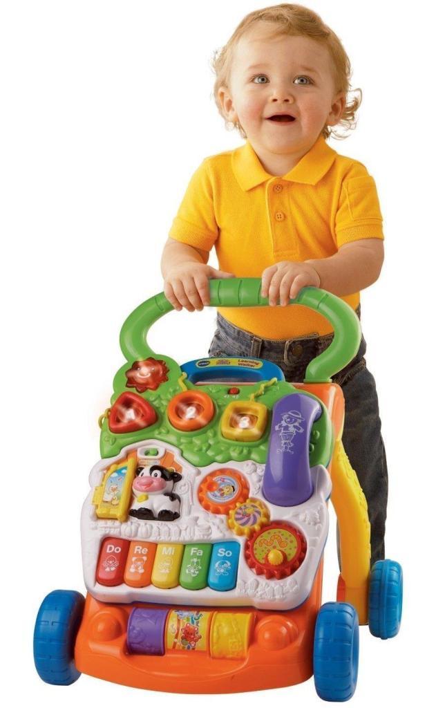 baby-walker