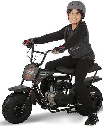 monster moto classic mini bike