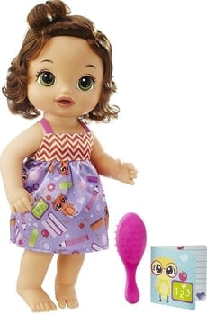 baby alive doll that eats