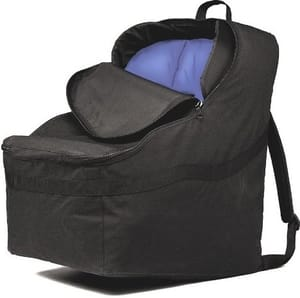 car seat bag for plane