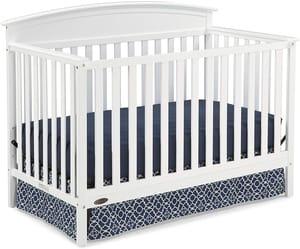 cheapest crib