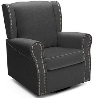 comfortable nursing chair