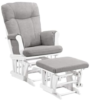 gliding chairs for nursery