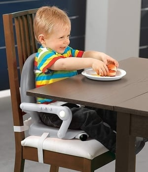 high chair alternative