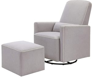nursery glider chair