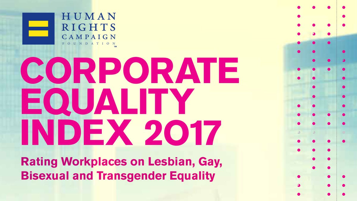Minnesota corporations score high on LGBTQ equality