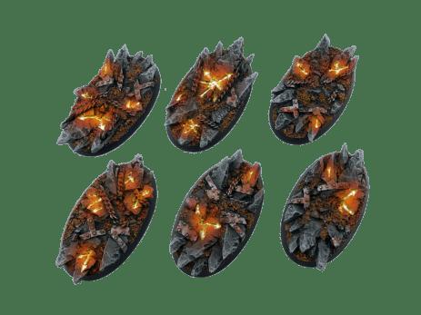 Chaos Elipse 60x35