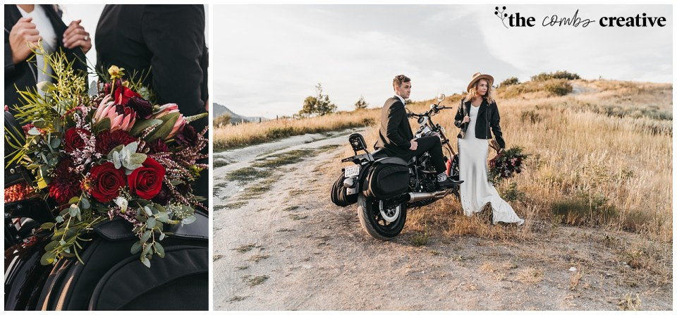 Utah Elopement Ideas