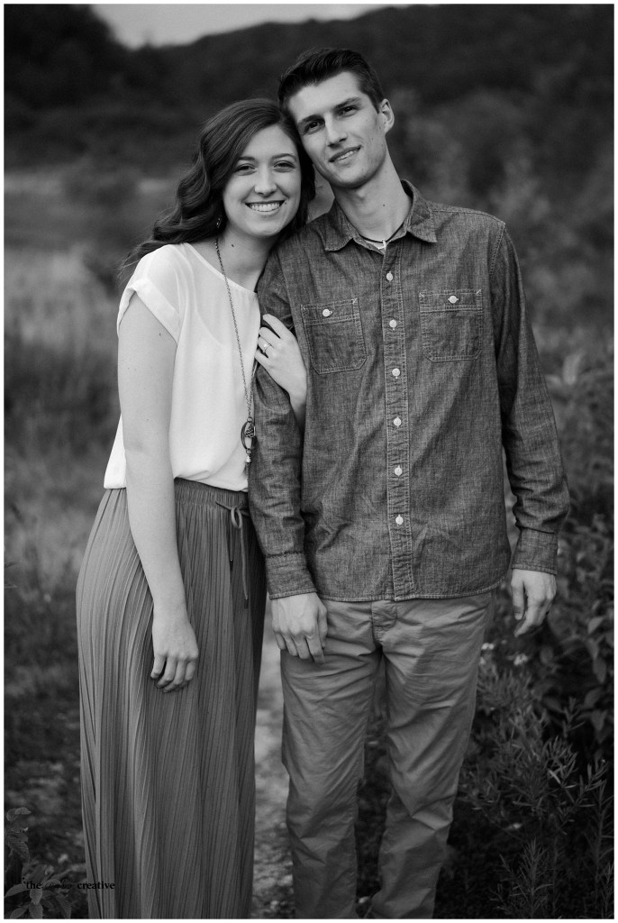 Blacksburg Engagement Photographer