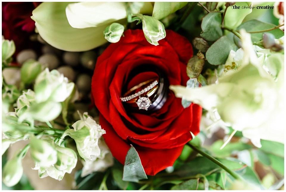 Las Vegas Wedding Photographers | The Combs Creative