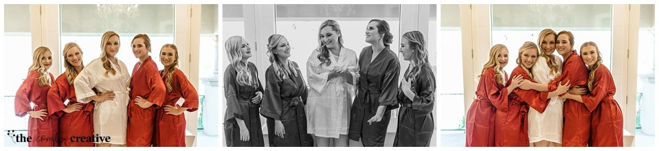 Wedding Party Photos in Las Vegas