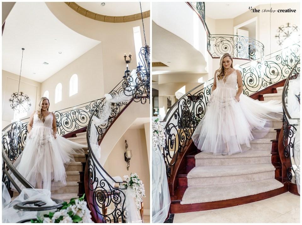 Wedding Photographers in Vegas